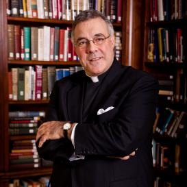 Robert Sirico Headshot